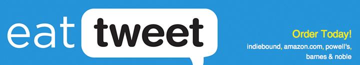 Eat Tweet Website